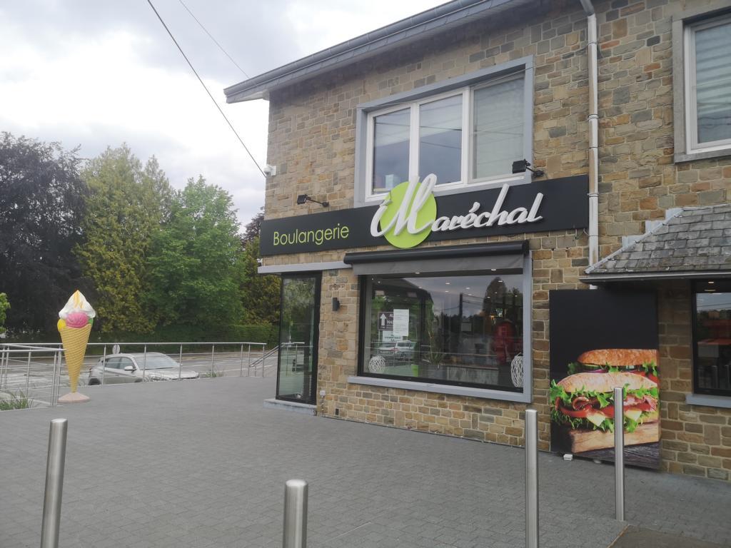 Boulangerie-Marechal
