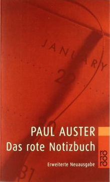 Das rote Notizbuch (Paul Auster)